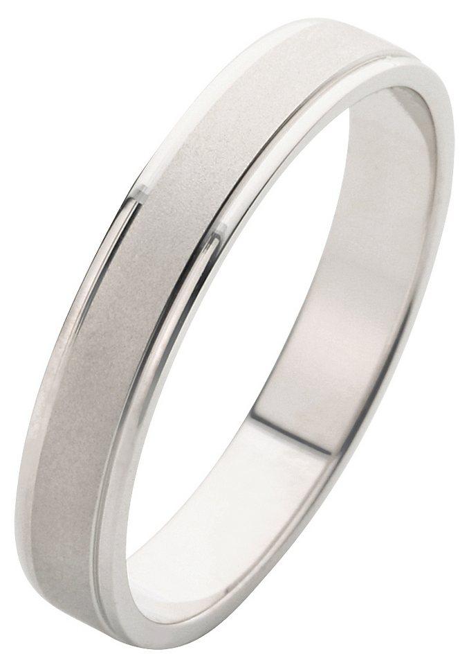 firetti Trauring, Silber 925 in Silber 925