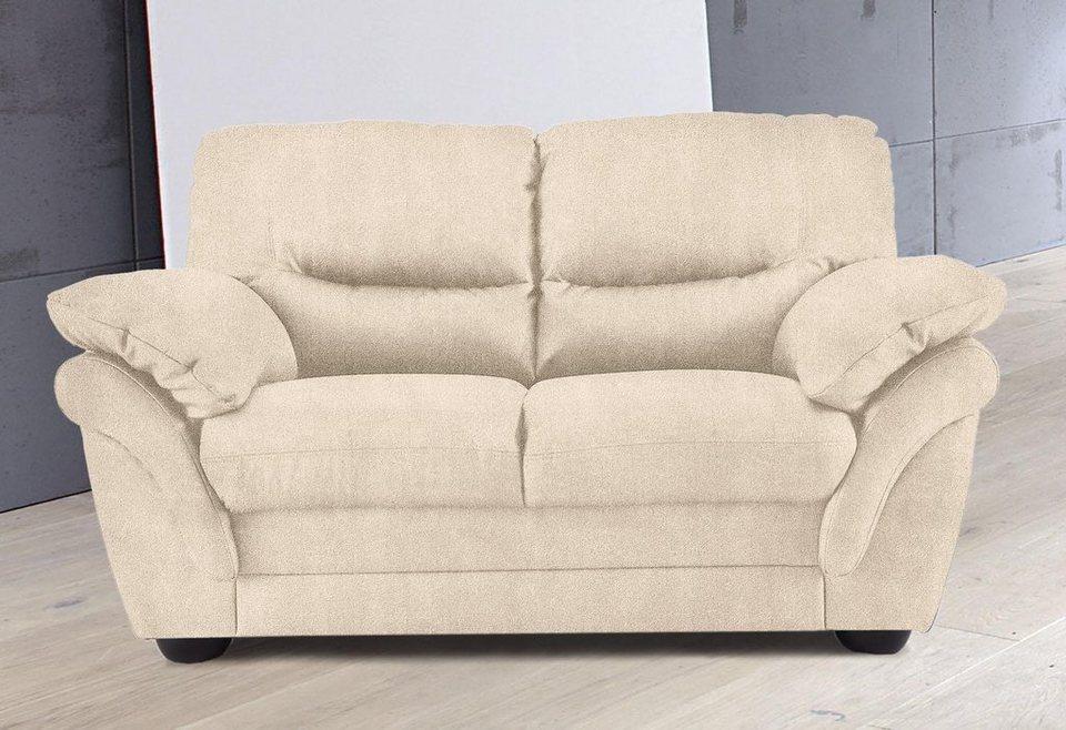 Benformato Home 2-Sitzer in creme