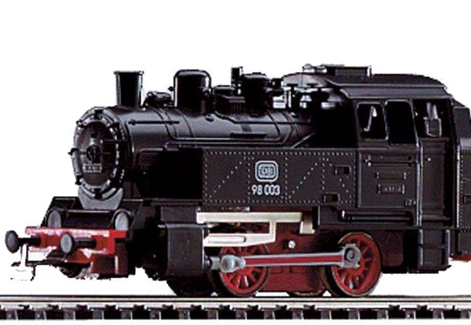 PIKO Dampflokomotive  Hobby - 50500 , Spur H0