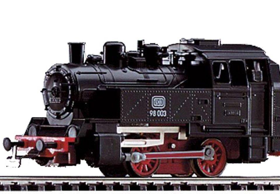 PIKO Dampflokomotive »Hobby - 50500«, Spur H0