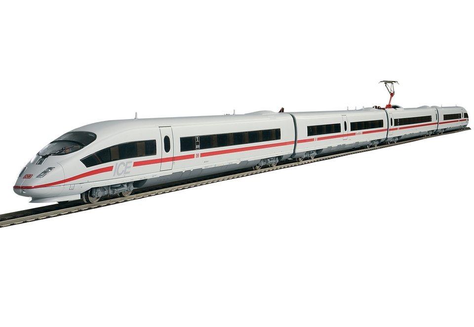 PIKO Modelleisenbahn-Set »ICE 3 - Analog 57194«, Spur H0