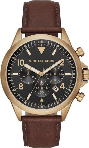 MICHAEL KORS Chronograph »GAGE, MK8785«