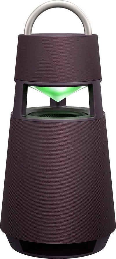 LG XBOOM 360 RP4 1.0 Bluetooth-Speaker (120 W)