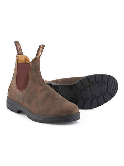 Blundstone »Elastic Sided V-Cut Series 585« Chelseaboots