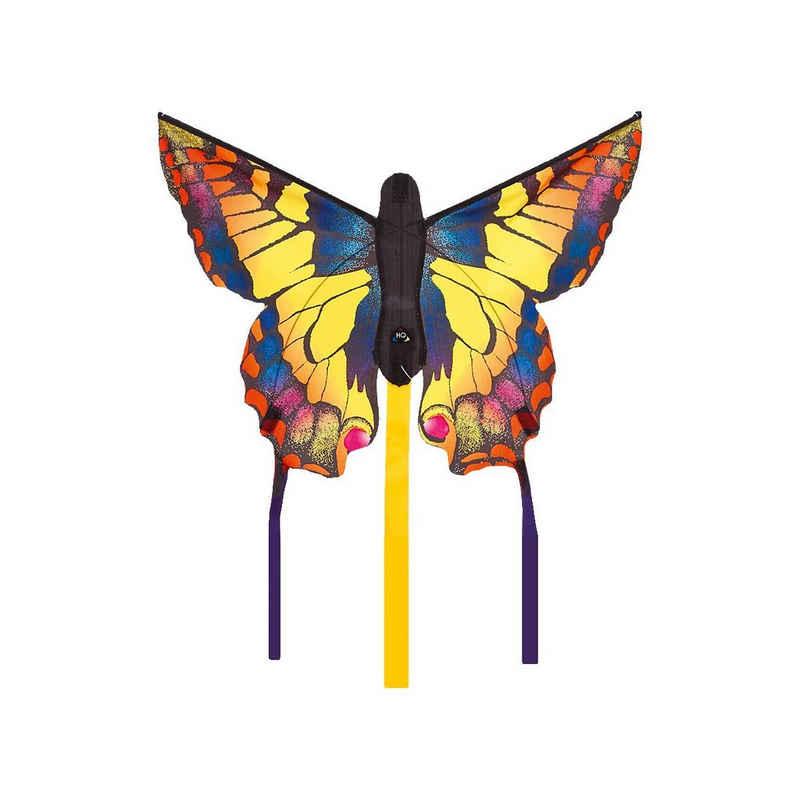 """HQ Flug-Drache »Butterfly Kite Swallowtail """"R""""«"""