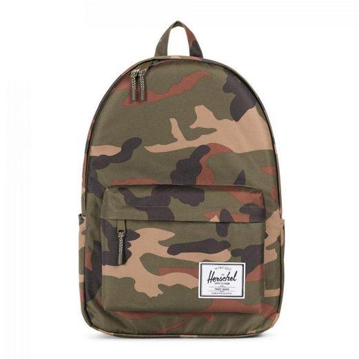 Herschel Wanderrucksack »Herschel Classic X-Large Backpack«