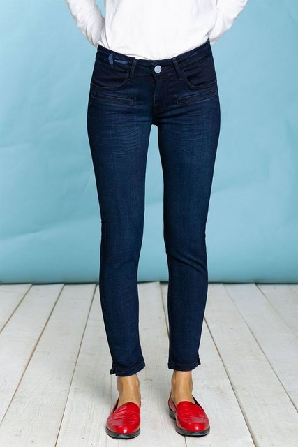 Hosen - BLUE FIRE Jeans im Casual Look › blau  - Onlineshop OTTO