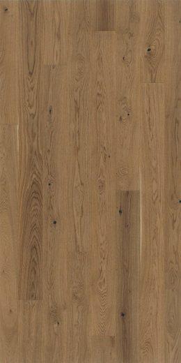 PARADOR Parkett »Trendtime 4 Living - Eiche nougat, lackiert«, 2010 x 160 mm, Stärke: 13 mm, 2,89 m²