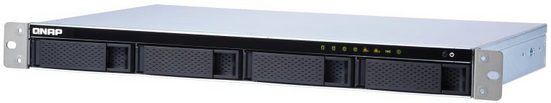 QNAP Turbo NAS TS-431XeU-2G NAS-Server