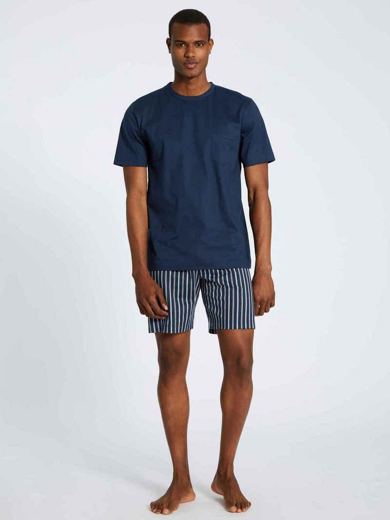 Mey Shorty »Kurz-Pyjama« (2 tlg)