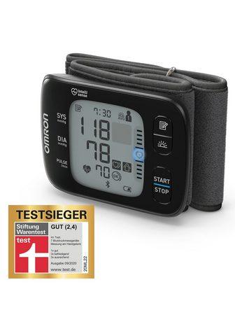 Omron Handgelenk-Blutdruckmessgerät RS7 Inte...