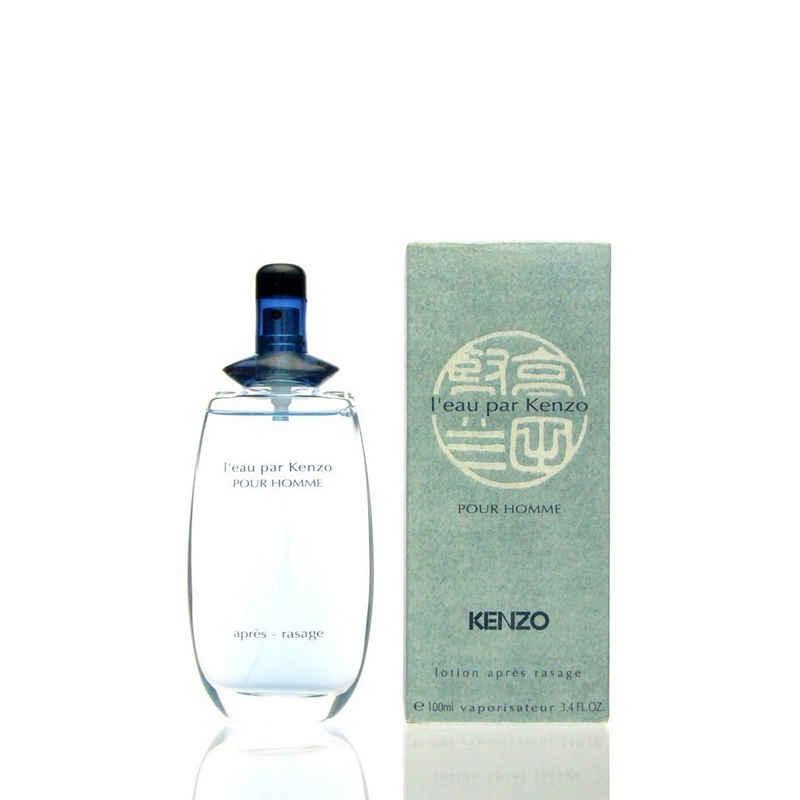 KENZO Körperpflegeduft »Kenzo L'eau Par Kenzo pour Homme After Shave Lotio«