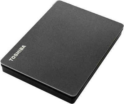 "Toshiba »Canvio Gaming« externe HDD-Festplatte 2,5"" (4 TB)"