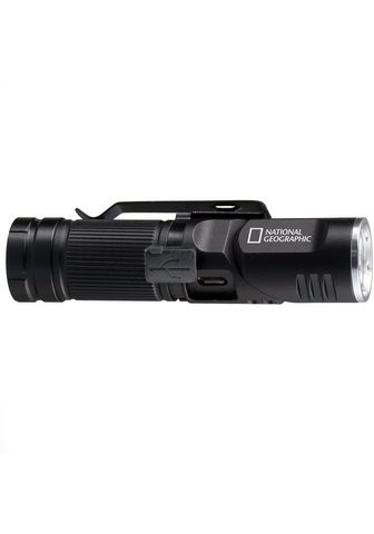 NATIONAL GEOGRAPHIC LED žibintuvėlis »ILUMINOS 450 LED su ...