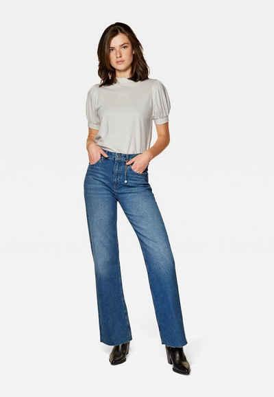 Mavi Weite Jeans »VICTORIA« Wide Leg Jeans