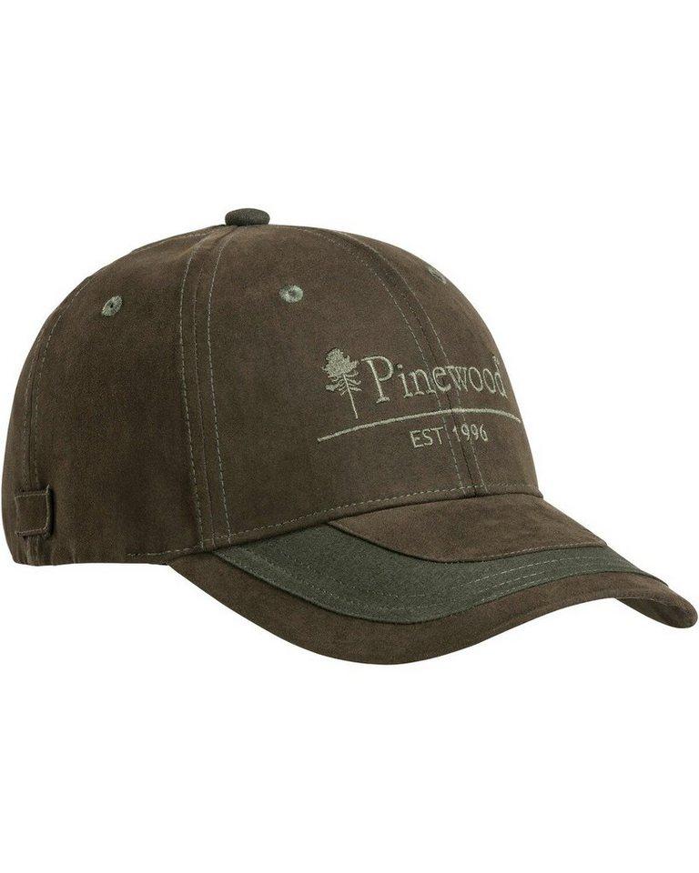 pinewood -  Baseball Cap »Cap 2-Colour«