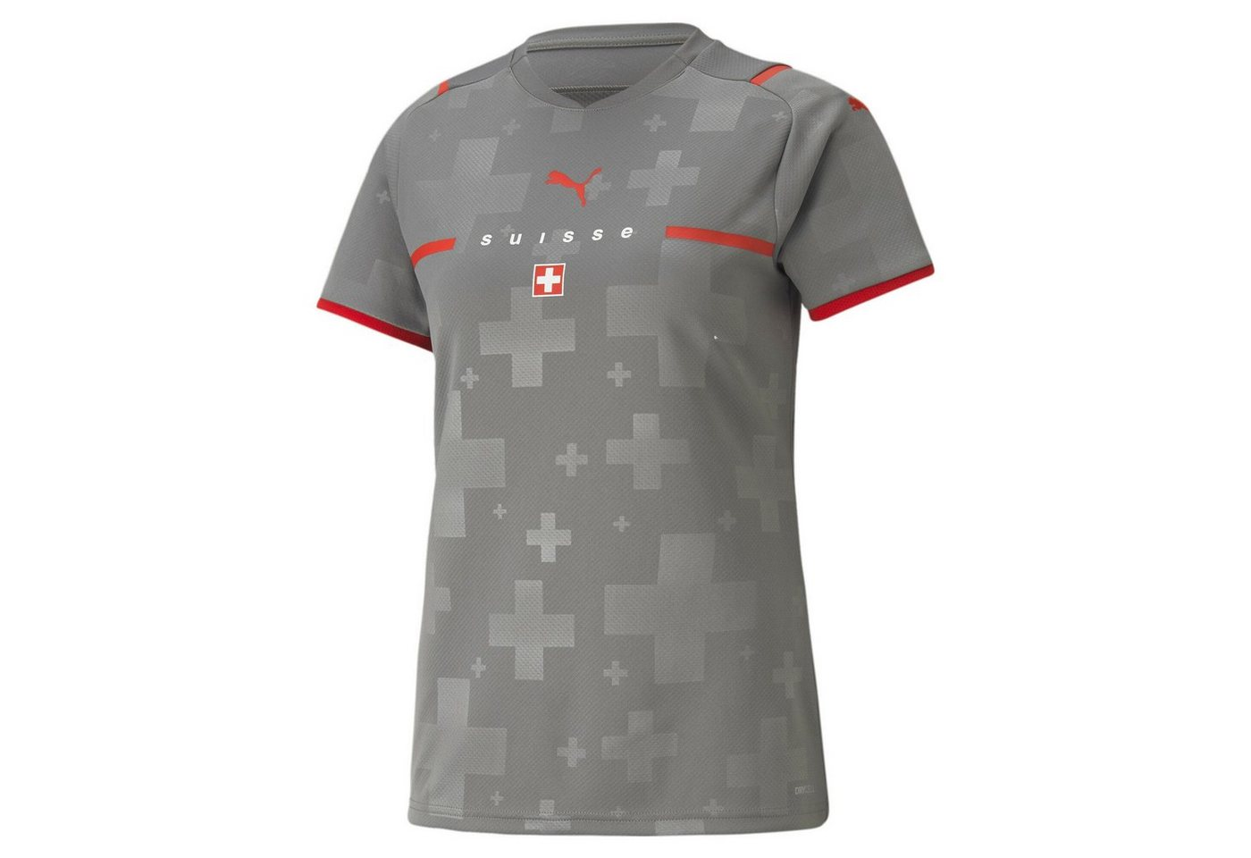 Sportmode - PUMA Fußballtrikot »Schweiz Replica Damen Auswärts Torwarttrikot« ›  - Onlineshop OTTO