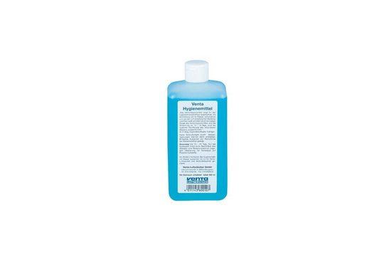 Venta Kombigerät Luftbefeuchter und -reiniger VENTA Hygienemittel für Luftbefeuchter und Luftwäscher 500 ml