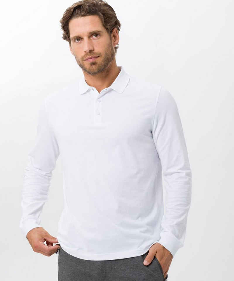 Brax Poloshirt »Style PHOENIX«