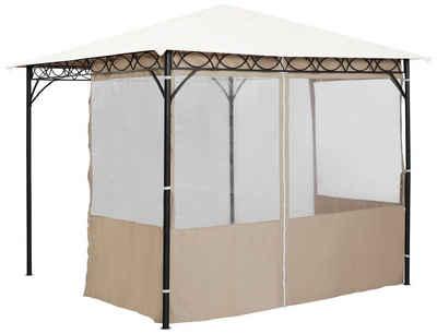 KONIFERA Pavillonseitenteile »Java«, mit 2 Seitenteilen