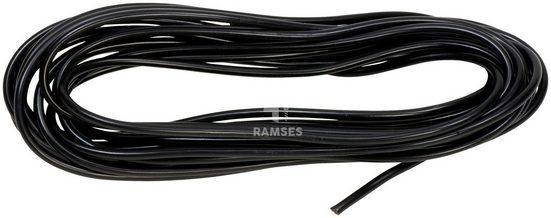 RAMSES Fahrzeugleitung, (2500 cm), 4 mm², 25 Meter