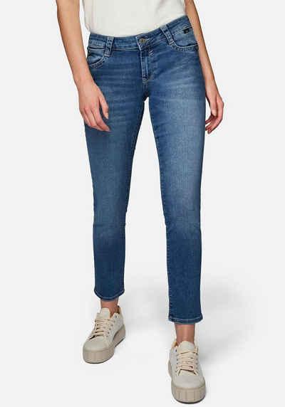 Mavi Skinny-fit-Jeans »LINDY-MA« mit Stretch für eine tolle Passform