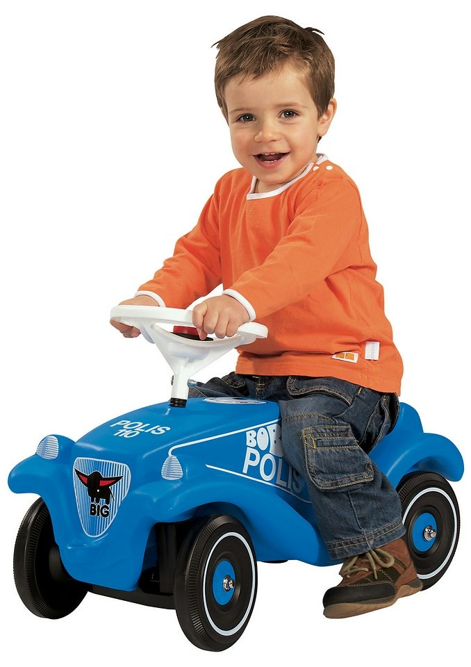 BIG Bobby-Car, »BIG-Bobby-Car-Classic-Dolphin + Polis«
