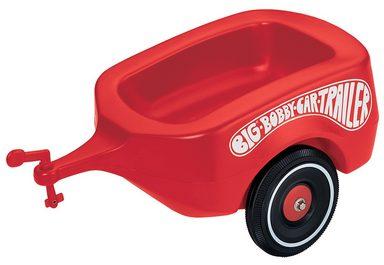 BIG Kinderfahrzeug-Anhänger »BIG-BOBBY-CAR-TRAILER«