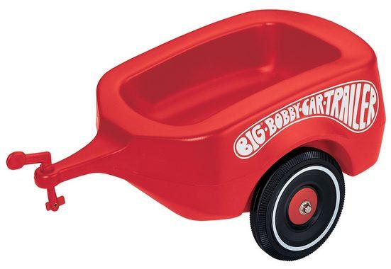 BIG Kinderfahrzeug-Anhänger »BIG-Bobby-Car-Trailer«, Made in Germany
