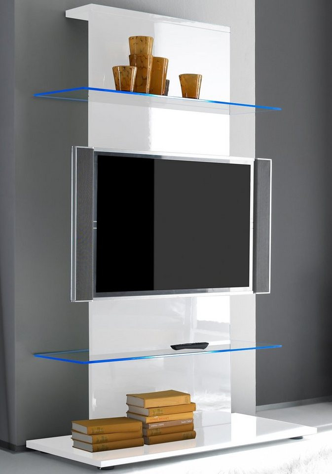 lc tv turm h he 169 cm online kaufen otto. Black Bedroom Furniture Sets. Home Design Ideas