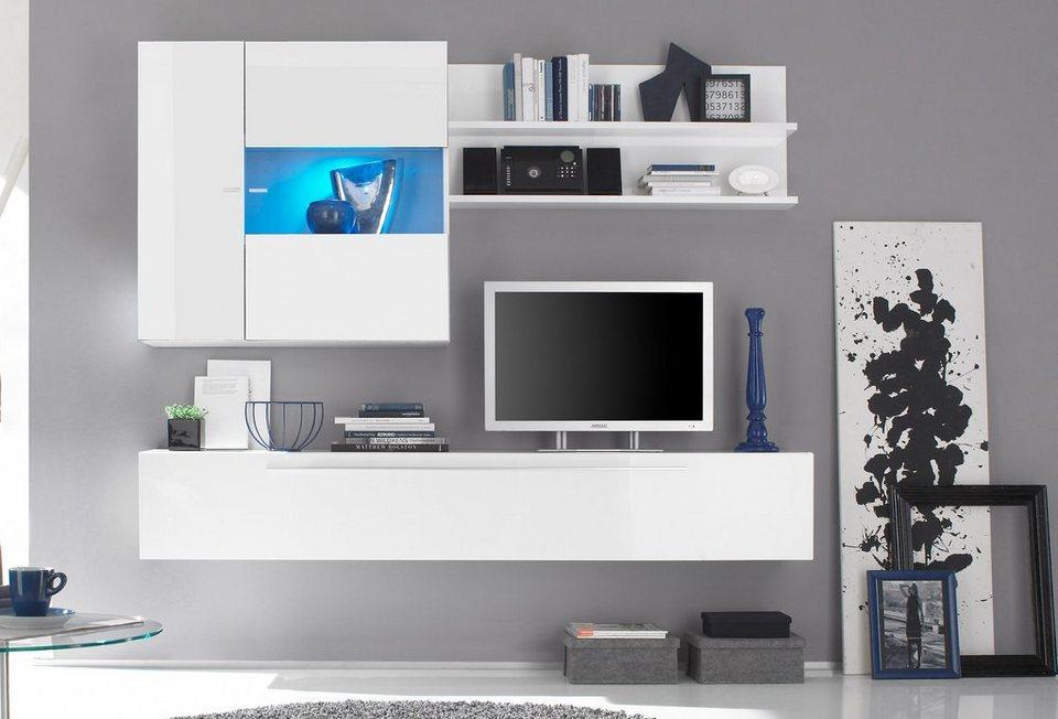 LC Wohnwand (3-tlg.) online kaufen  OTTO