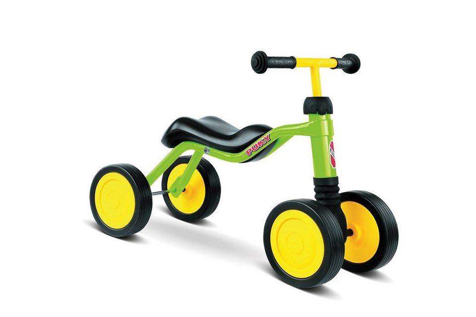 Puky Kinderfahrzeug »Wutsch« in grün