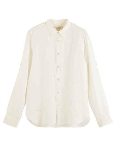 Scotch & Soda Hemd »Herren Hemd Regular Fit«
