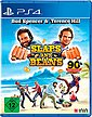 Bud Spencer & Terence: Hill Slaps and Beans PlayStation 4, Bild 1