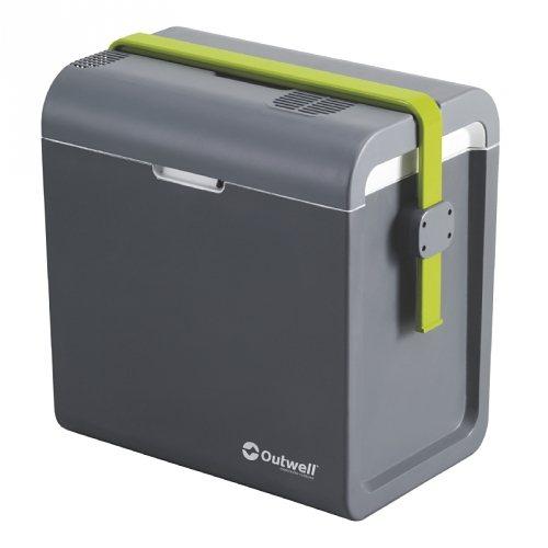 Outwell Kühlboxen »ECOcool 24 L (12V/230V)« in grün
