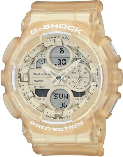 CASIO G-SHOCK Chronograph »GMA-S140NC-7AER«