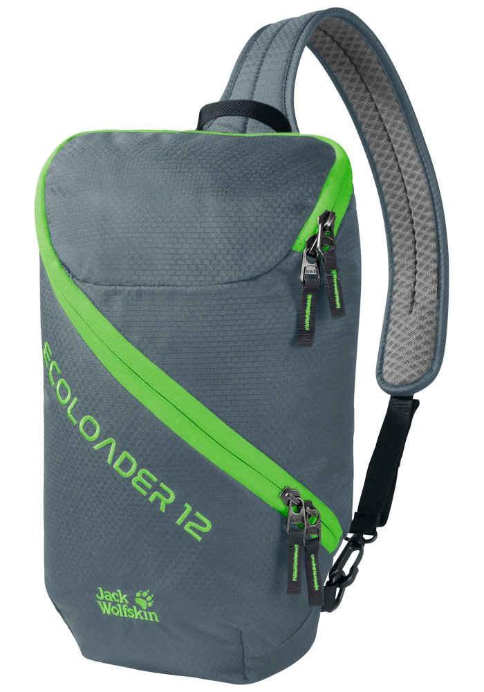 Jack Wolfskin Daypack »ECOLOADER 12 BAG«