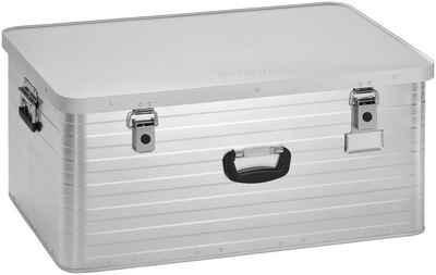 Enders Aufbewahrungsbox »Toronto XXL«, Aluminium, BxTxH: 80x54x36,5 cm, 130 Liter