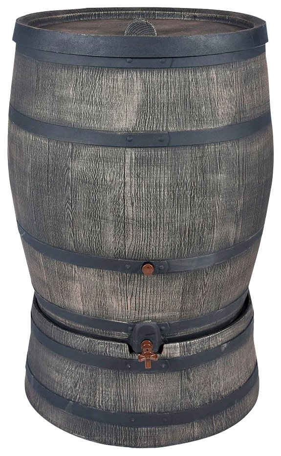 roto Regentonne, 350 l, (Set), inkl. Sockel