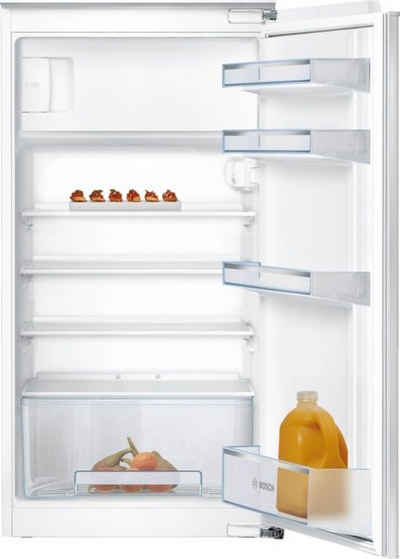BOSCH Einbaukühlschrank 2 KIL20NFF0, 102,1 cm hoch, 54,1 cm breit