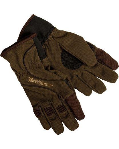 Deerhunter Fleecehandschuhe »Handschuhe Muflon Light«