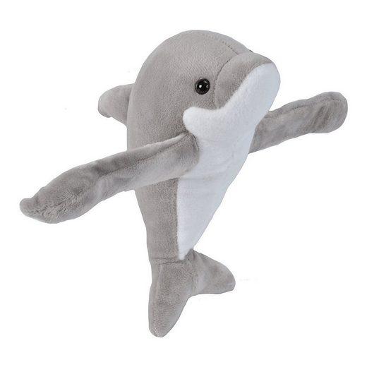 WILD REPUBLIC  Kuscheltier »HUGGERS Delphin«