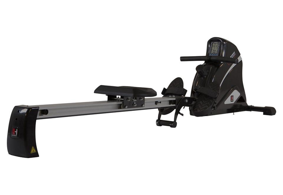 Rudergerät, Hammer, »Rower Cobra XT«