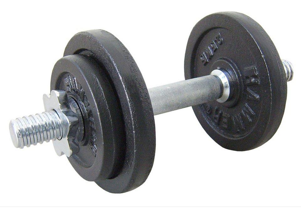 Set: Kurzhantel, , »10 kg KH-Set«