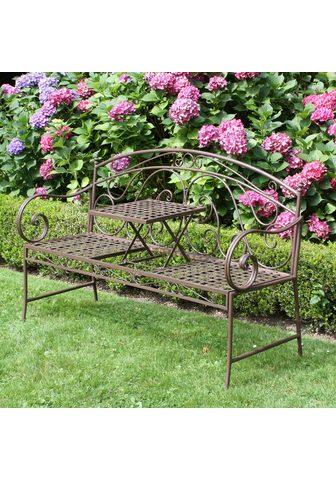 Garden Pleasure Sodo suolas »Saket«