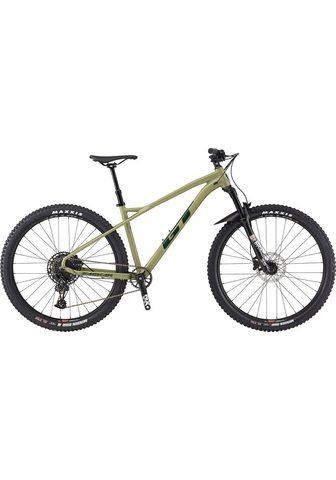 GT Kalnų dviratis »Zaskar LT Al Expert« 1...