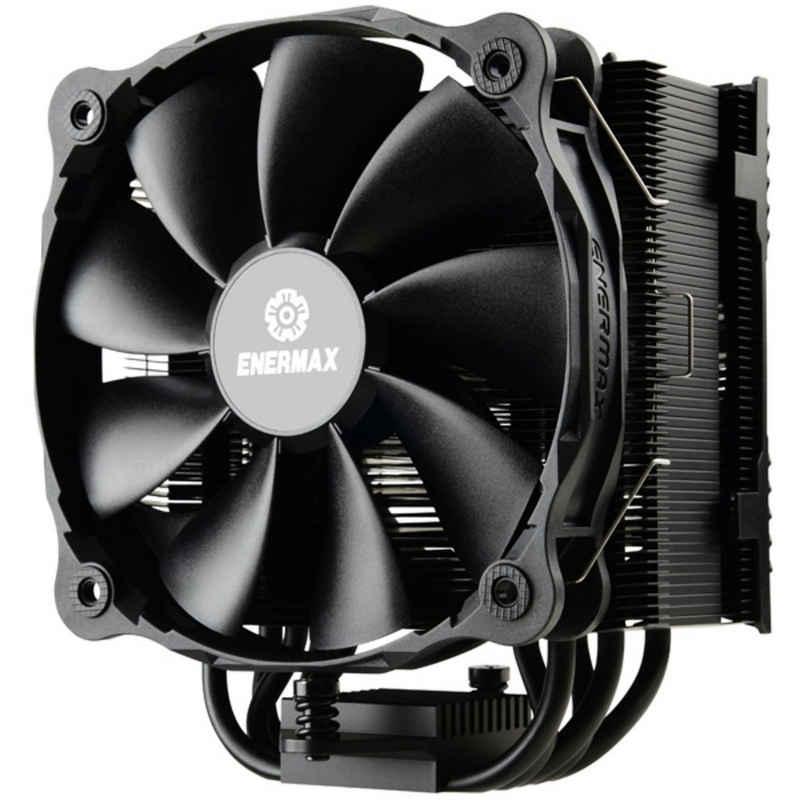 Enermax CPU Kühler »ETS-T50 AXE Silent Edition«