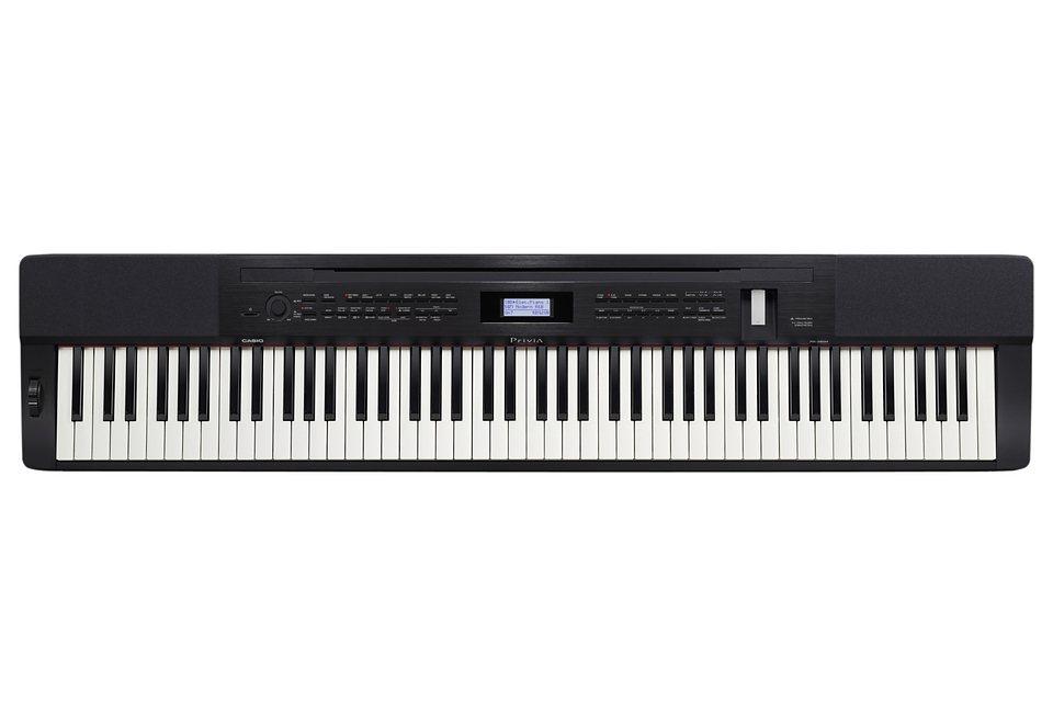 Casio® Digital Piano, »PX-350MBK« in schwarz