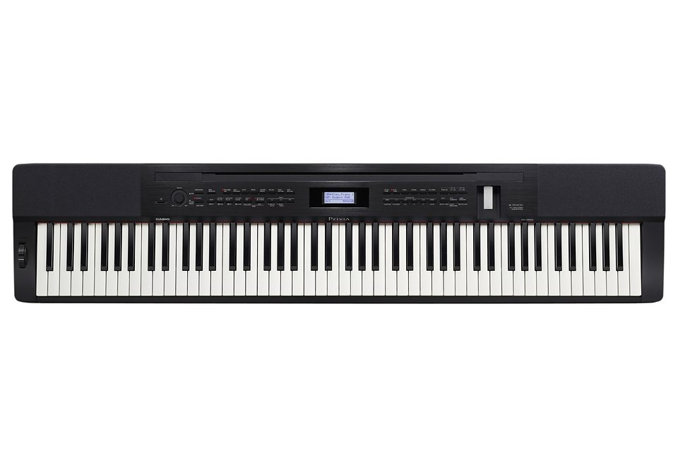 Digital-Piano, Casio®, »PX-350MBK« in schwarz