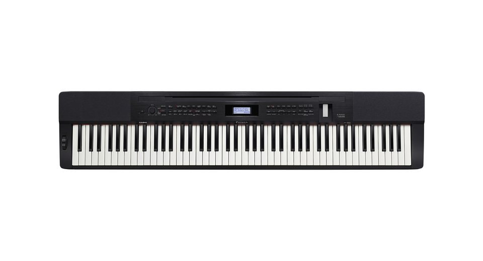 Casio® Digital Piano, »PX-350MBK«